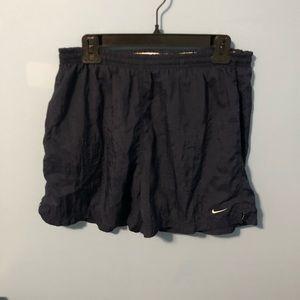 Vintage 90s Nike Athletic Shorts
